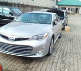 Clean Toks 2014 Toyota Avalon XLE For Sale