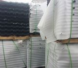New Zealand Stone Coated Step Tile Roofing Sheet