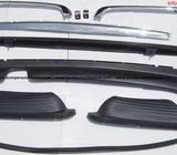 Mercedes W107 ( R107,280SL, 380SL, 450SL ) bumpers