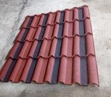 Platinum Stone Coated Roofing Sheet from New Zealand