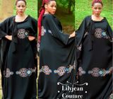 Free Gown by LJC