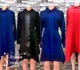 Shirt Dress by LJc