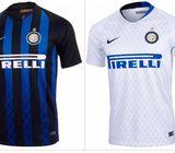 Inter Milan 18/2019 Home-Away Jersey