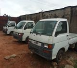 Suzuki Hijet Van or Pickup