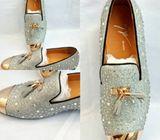 Sign Honne Shoe for Men (Size 43)