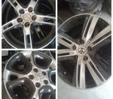 Buy your New and Tokunbo Rim Wheels from US @ VERY Affordable Price