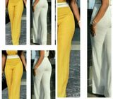 Jumpsuit available for sale in different colours & sizes ( Call now to Place Order )