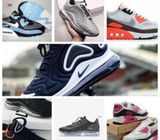 Nike Airmax Sneakers (Available in Size 40-45) Get yours now!