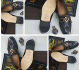 Get your Gucci Shoes now from Aleshwears (Negotiable )