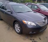 Clean Toyota Camry For Quick Sale