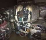 35kg newly arrived us first grade bales of clothes for sale