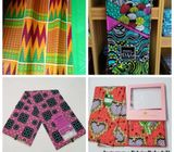 Order your affordable and beautifully designed fabrics from U  @ FabricsByLadyD
