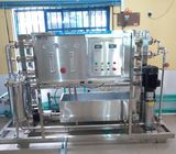 Pure Water Treatment RO System
