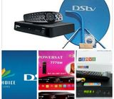Contact Us for Your DSTV and Free to Air Decoder  Sales , Installations and Maintenance