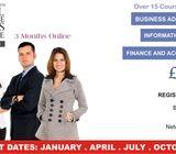 Register for Affordable Senior Executive Programme in Project Management (SEMP) at MSBM Uk