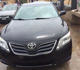 Toyota Camry for sale 2011 model
