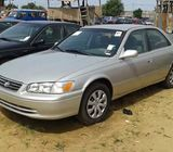 Toyota Camry 2002 model pencil lights for sale