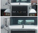 New 1999 C.H Mack Truck (Manual transmission)