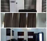 For your House Interior Decor, Beautification of bedroom, Sitting room Contact Us