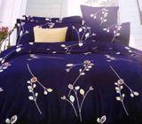 Bedsheets and duvet set