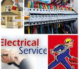 We handle all Major Electrical Services at ROMEO ENGINEERING COMPANY
