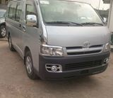 Tokunbo 2010 Toyota Hiace Hummer Bus