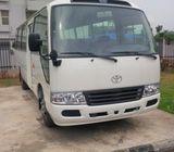 2015 Toyota Coaster Bus