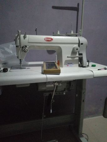 Emel Sewing Machine - For Sale - Nigeria | Chutku.com.ng