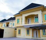 Luxury 5 Bedroom House  At Omole Phase 1