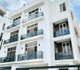 Grandeur Luxury 5 Bedroom Semi Detached Duplex With 2 Bq