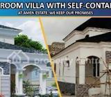 Four Bedroom Villa At Amen Estate