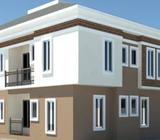 2 Bedroom Flat (off Plan)