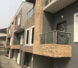 Luxury 4 Bedroom Terrace Duplex