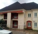 Luxury Five Bedroom Twin Detached Duplex. N300,000,000