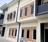 4 Bedrooms Semi Detached Duplex