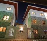 Haven's Court 4 Units Of 4 Bedroom Luxury Finished Townhouses + Bq