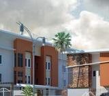 4 Bedroom Terrace + Bq, Swimming, Club House