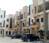 Brand New 4 Bedroom Terraced Duplex With Bq