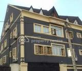 Block Of 6 Flats (2 Units Of 2/3 Bedroom Each+room & Parlour Self Contained +2 Bedroom Penthouse)