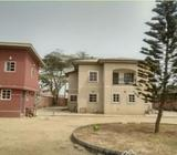 4 Bedroom Detached House With Bq On About 2000sqm Of Land