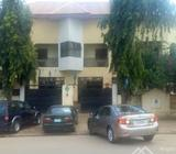 Functional Guest House Strategically Located