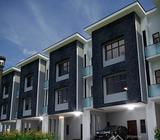 Four Bedroom Terraced Duplex With Bq (bq Is A 1 Bedroom Studio Apartment)