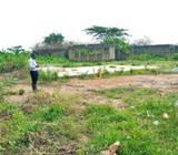 Over 4 Plots Of Land With C Of O Facing Road