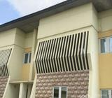 2 Bedroom Detached Duplex