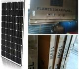 Flames Monocrystalline Solar Panel-150W For Sale