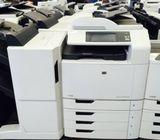 Printer Repairs and Servicing