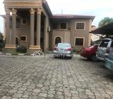 Solid 5 Bedroom Fully Detached House + 3 Room Bq On 1,500sqm Land Area
