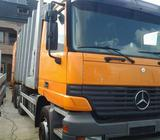 Compact psp truck for sales