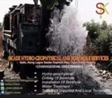 Skade hydro geophysical and drilling services
