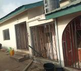 3 bedroom flat at Aladesanmi road, Abiola way Abeokuta